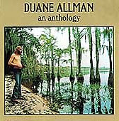 Duane Allman Anthology