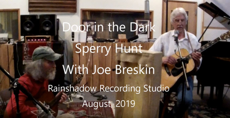 Door In the Dark Video